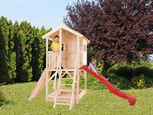 Italfrom Casette Di Legno Casetta Da Giardino Per Bambini In Legno D