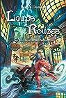 Loups Rouges, tome 2 : Sur les Chemins de Redemption par Dumont