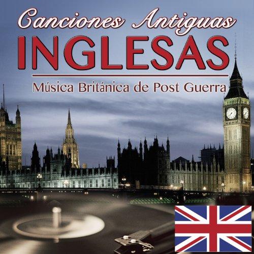 Canciones Antiguas Inglesas. Música Británica de Post segunda mano  Se entrega en toda España