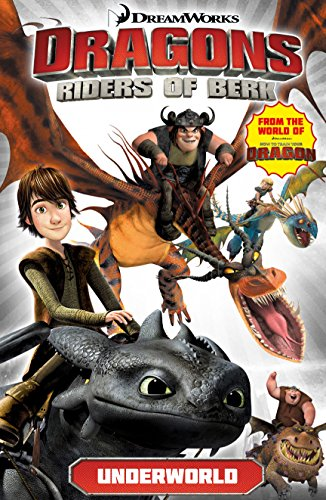 Dragons, riders of Berk Volume 6