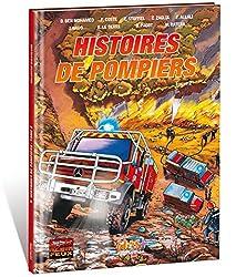 Histoires de pompiers, Tome 2 :
