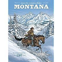 Montana - tome 0 - Montana