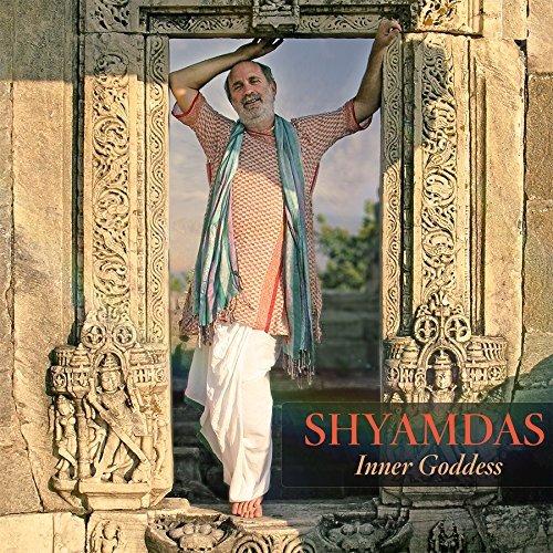 Inner Goddess by Shyamdas