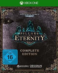 Pillars of Eternity - Complete - Xbox One [Edizione: Germania]