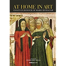 At Home in Art: Essays in Honour of Mario Buhagiar