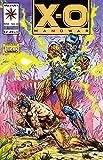 X-O Manowar (1992-1996) #14 (English Edition)