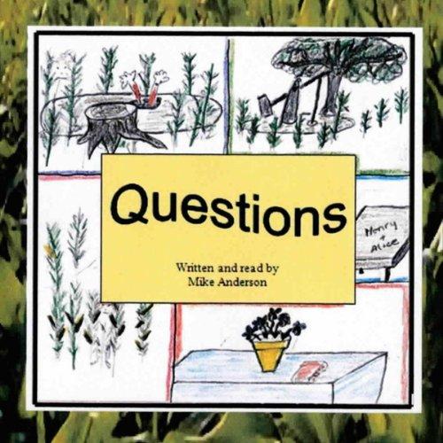 Questions  Audiolibri