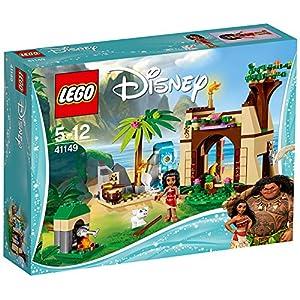 LEGO 41149 Disney Princess Moana's Island Adventure by LEGO