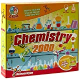 Chemistry Set For Adults Review and Comparison
