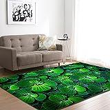 HYRL Carpets Bereich Teppiche 3D Weiche Anti-Skid-Wasseraufnahme Largeyoga Für Wohnzimmer Schlafzimmer Indoor-Matte,#2,100X150cm