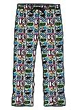 Star Wars Herren Schlafanzughose Mehrfarbig Multi