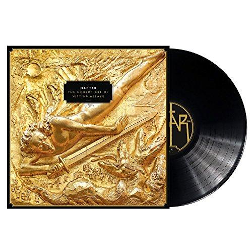 The Modern Art of Setting Ablaze [Vinyl LP]