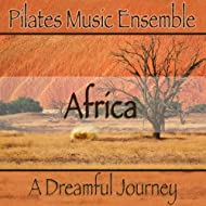 Africa (A Dreamful Journey)