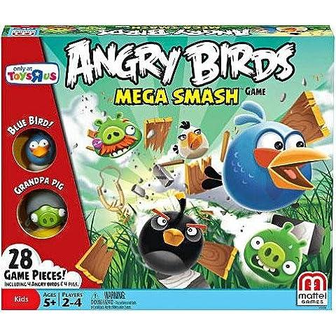 Angry Birds - Mega Smash Game