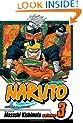 NARUTO GN VOL 03 (CURR PTG) (C: 1-0-0)