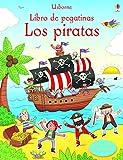 Los Piratas. Libro De Pegatinas