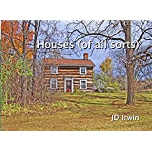 Houses (of all sorts) (English Edition)