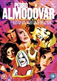 Pedro Almodovar: Ultimate Collection (7 Dvd) [Edizione: Regno Unito] [Import italien]
