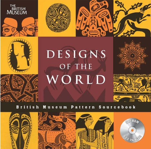 Designs of the world /anglais
