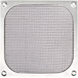 Cooltek Schutzgitter für Lüfter mit Filtereinsatz 140
