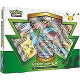 """Pokemon 13919""""rojo y azul venasaur-ex"""" caja de colección"""