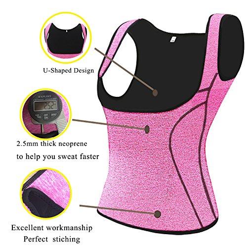 Zoom IMG-2 nheima canotta fitness da donna