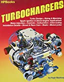 Turbochargers HP49 (HP Books)