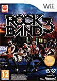 Electronic Arts Rock Band 3 - Juego (No específicado)