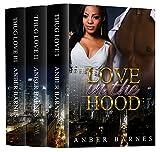 Love in the Hood: Urban Romance Boxed Set (BBW, New Adult African American Urban Hood Romance) (New African American BBW Contemporary Urban Thug Hood Romance)
