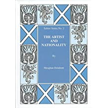 The Artist and Nationality (Saltire)