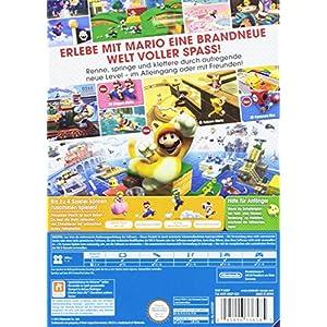 Super Mario 3D World – Nintendo Selects – [Wii U]