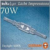 Entladungslampe HQI-TS 70 Watt D Powerstar excellence RX7s - Osram
