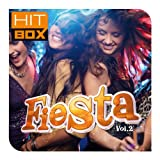 Stromae Hit box 3CD Fiesta volume 2