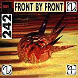 FRONT 242: FRONT BY FRONT (Audio CD)