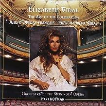 Vidal:the Art of Coloratura