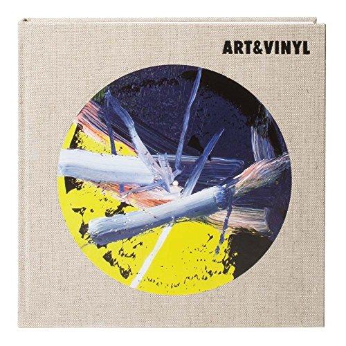 Art & Vinyl: A Visual Record