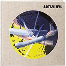 Art & Vinyl: A Visual Record