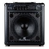 Soundsation–Combo für Bass 60W mit Kompressor