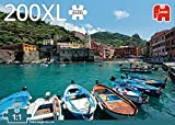 Jumbo 18516 Cinque Terre Premium Collection Jigsaw Puzzle, X-Large