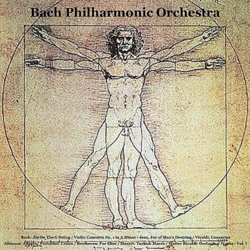 Bach: Air On the G String / Vi...