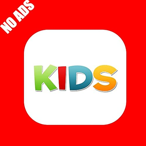 Player for Kids - Videos for Kids (No ads)