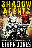 Shadow Agents (Justin Hall # 6) (English Edition)