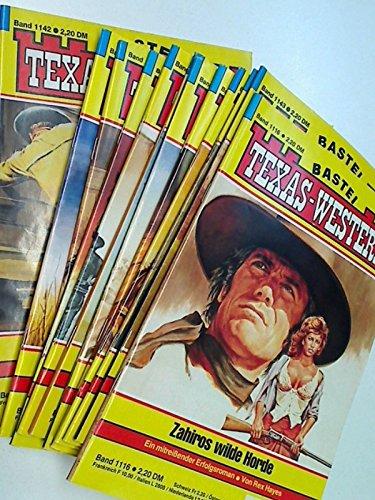 14-verschiedene-titel-texas-western-bastei-roman-heft-sammlung-set-konvolut