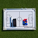 Football Coaching Board 45cm x 30cm ***New Design For for sale  Delivered anywhere in Ireland