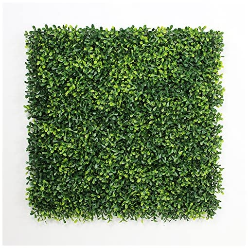 Edera Plastica Per Recinzioni.Uland 1 5 Mq Pannelli Decorativa Bosso Siepi Edera