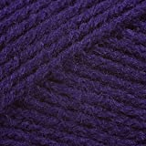 James Brett Top Value DK Double Knitting Wool 100% Acrylic Yarn 100g Ball (Violet 8432)