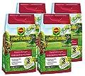 Compo Floranid Rasendünger plus Unkrautvernichter, Rasenpflege und Unkrautvernichtung in einem Produkt