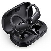 Bluetooth Kopfhörer Sport, Kopfhörer Kabellos mit Tiefer Bass, Wireless Bluetooth 5.0 Kopfhörer Touch Control, IPX7…