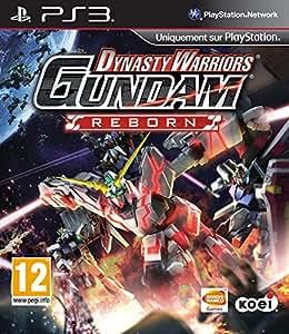 Dynasty Warriors : Gundam Reborn