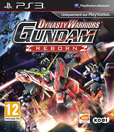 Dynasty Warriors: Gundam Reborn - Amazon Videogiochi